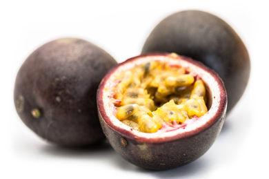 Passionsfrucht - Passiflora edulis